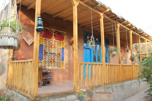 افتتاح اقامتگاه سنتی در بندرگز و چند خبر کوتاه از گلستان