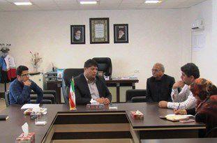 توجه خاص استاندار گلستان به توسعه شهرستان گمیشان