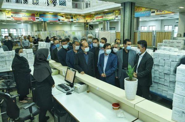 پورتال جامع کسب و کار زنان گلستان رونمایی شد