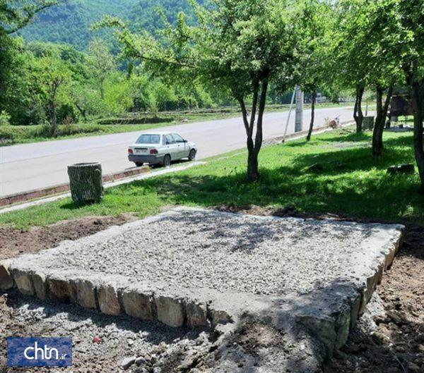 پیشرفت 90درصدی زیرساختهای گردشگری دهنه محمدآباد در استان گلستان