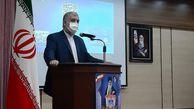 حجت الاسلام درویشی به عنوان دبیر ستاد اقامه نماز شهرستان بندر ترکمن معرفی شد