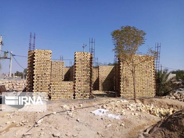 طرح تامین مسکن روستایی در ۲۰۰ نقطه جمعیتی گلستان اجرا میشود