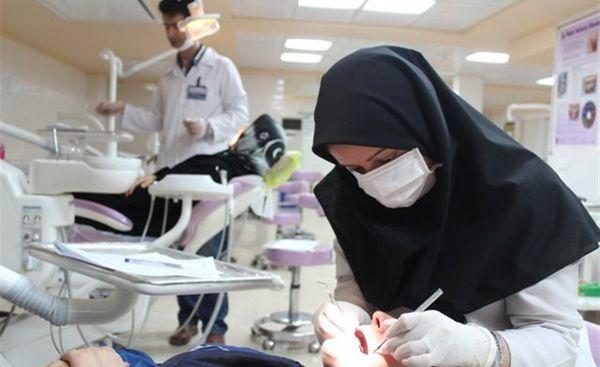 مردم تنها برای کارهای اورژانسی به دندانپزشک مراجعه کنند