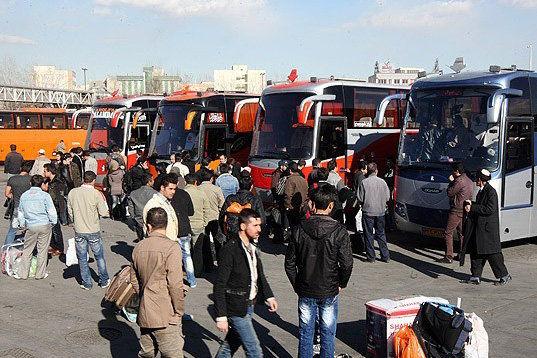 تعلل مدیریت شهری در احداث پایانه مسافربری گنبد کاووس