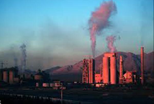 مهلت ۱۵ روزه برای رفع آلایندگی کارخانه سیمان پیوند گلستان