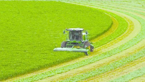 سرمایه صندوق توسعه کشاورزی گلستان به ۴۹۴ میلیارد ریال افزایش یافت