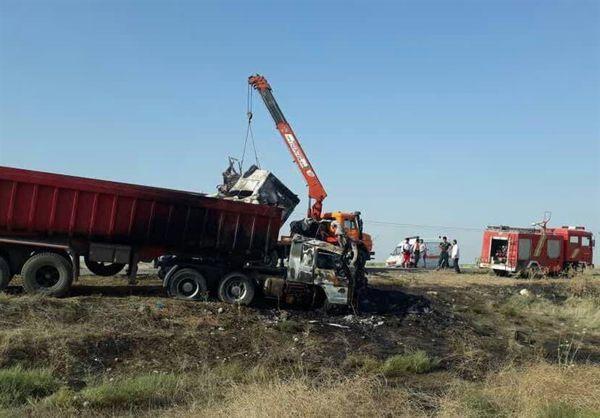۱۶۸ نفر در جادههای استان گلستان جان باختند