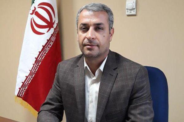احمد گلچین سرپرست معاونت فرهنگی ارشاد گلستان شد