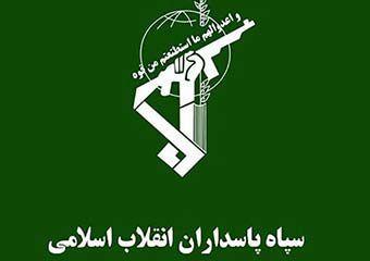 اولین تصاویر از تروریستهای به هلاکت رسیده توسط سپاه