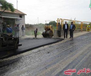 خواسته و آرزوی دیرینه اهالی سیمین شهر