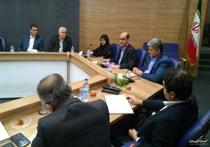 تشکیل جلسه کارگروه تنظیم بازار در گلستان