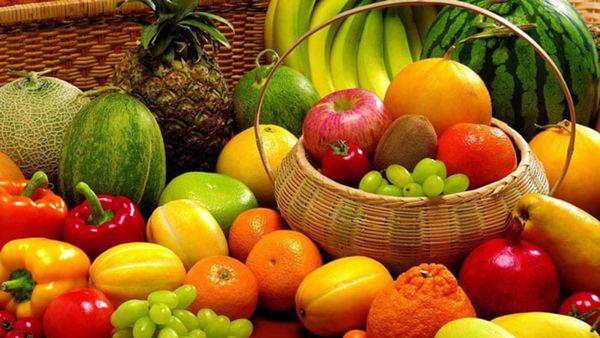 میوه ها بهتر است چطور مصرف شوند؟