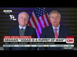 دشمنی امریکا و عربستان