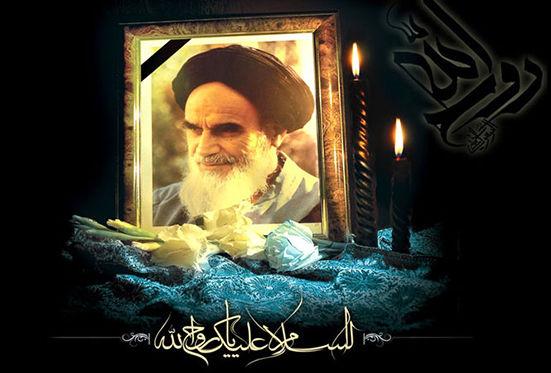 امام خمینی( ره) با دست خالی و پشتیبانی خدا و ملت توانست انقلاب اسلامی را به پیروزی برساند