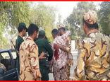 وقوع حمله تروریستی در رژه نیروهای مسلح در اهواز +فیلم و عکس