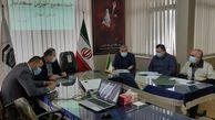 اولین جلسه مجمع خیرین مسجد ساز استان گلستان برگزار شد