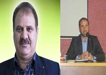 انتصاب  رییس جدید اداره آموزش و پرورش شهرستان رامیان