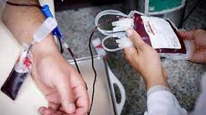 ذخایر فرآورده های خونی در گلستان به کمتر از ۳ روز رسید
