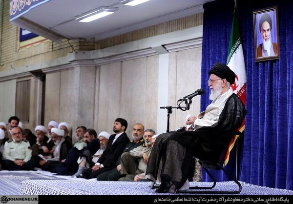 جنگی به وقوع نمی پیوندد و گزینه قطعی ملت ایران مقاومت است