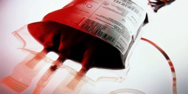 مراکز درمانی گلستان روزانه به 200 واحد خونی نیازمند است