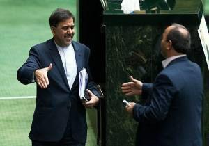 نمایندگان مردم یا نمایندگان اخوندی/واکنش صریح رهبری به کم کاری های دولت