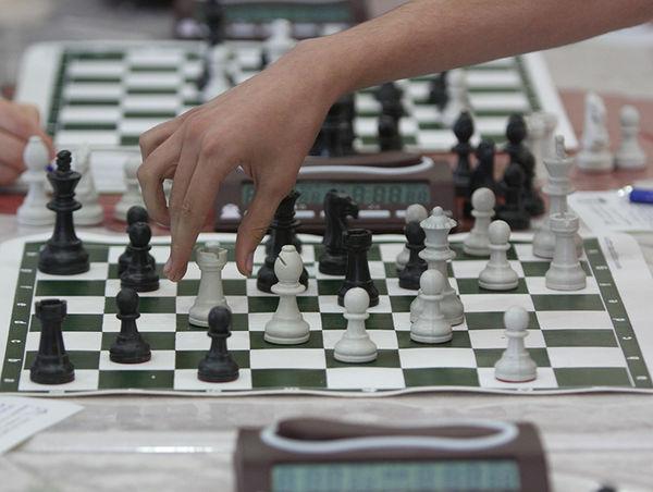 گرگان میزبان شطرنج دختران کشور شد