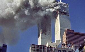 فیلم/ پشتپرده انفجار برجهای دوقلو نیویورک چه بود؟