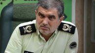 خط و نشان رئیس پلیس گلستان برای مخلان نظم و امنیت/ امنیت مردم خط قرمز ماست