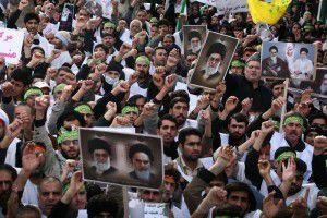 مسیرهای راهپیمایی ۲۲ بهمن در گلستان اعلام شد.