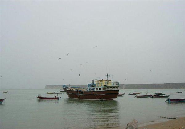 ۱۵۰۰ قایق غیرمجاز در گلستان شناسایی شد