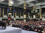 عکس/ دیدار موکبداران عراقی با رهبرانقلاب