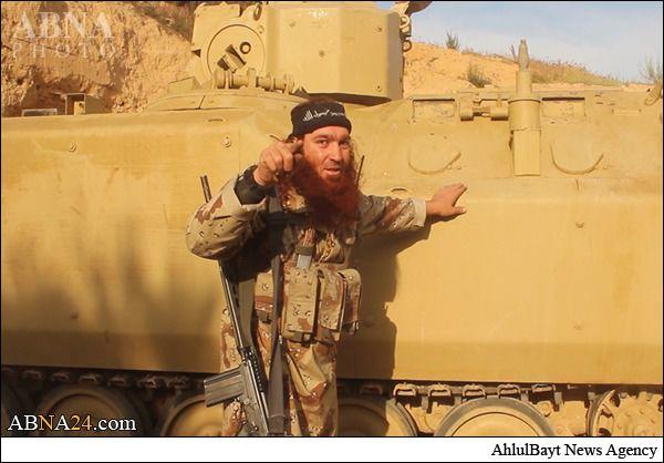 کشته شدن شماری از نیروهای ارتش مصر در کمین تکفیریها + تصاویر(۱۸+)