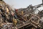 جزییات حادثه پلاسکو از زبان سخنگوی سازمان آتشنشانی تهران