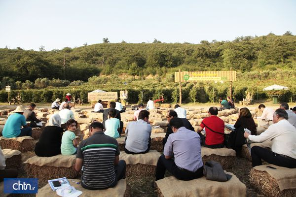 برگزاری اولین همایش انجمن فعالان گردشگری کشاورزی ایران در گلستان
