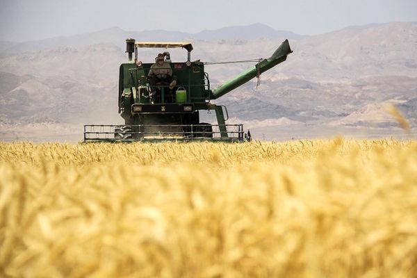 ضرورت پلاک گذاری ماشین آلات کشاورزی