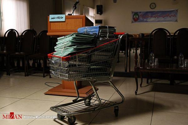رای بدوی متهمان پرونده گندمهای آلوده صادر شد