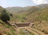 اجرای طرح های آبخیزداری در گلستان با جدیت دنبال میشود