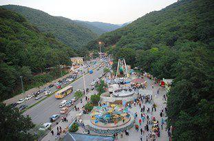 بازدید یک میلیون و 700 هزار مسافر نوروزی از جاذبههای گردشگری گلستان
