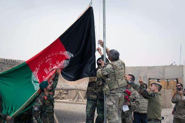 دولت افغانستان از ایران درخواست دیپلماتیک برای کمک نکرد