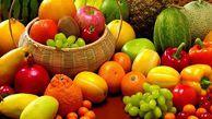 کاهش نرخ برخی اقلام در بازار میوه و ترهبار