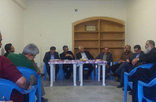 انتقادات تند کاندیداهای معترض اصلاحطلب به روند انتخابات شورای شهر گرگان+تصاویر