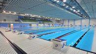 شناگر گلستانی در مسابقات تایم تریال کشور رکورد ملی را جا به جا کرد