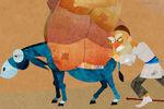 رقابت هنرمندان گلستانی در عرصه بین المللی پویانمایی