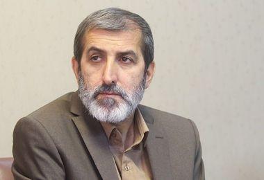 غلامرضا منتظری نائب رئیس کمیسیون فرهنگی مجلس شد