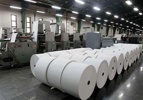 افزایش ۱۵ درصدی قیمت کاغذ بسته بندی