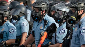 فیلم/ قربانی بعدی خشونت پلیس آمریکا کیست؟