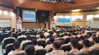 کشف۲۲ تن انواع مواد مخدر در مرزهای شرقی کشور