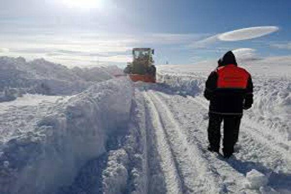 ۳۲ اکیپ راهداری در طرح زمستانه گلستان فعال هستند