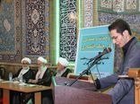 هم اندیشی روحانیت با اصناف بازار تهران در مسجد امام خمینی(ره)+ تصاویر