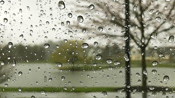 استقرار هوای خنک و احتمال رگبار پراکنده تا سه شنبه در گلستان